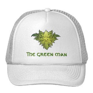 Jack in the green trucker hat