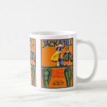 Jack & Jill Florida Peppers Coffee Mug