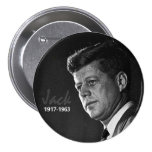 Jack Kennedy 1917-1963 Buttons
