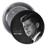 Jack Kennedy 1917-1963 Pin