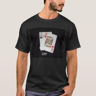 Jack_King_Off,_Funny_Poker_T-shirt.