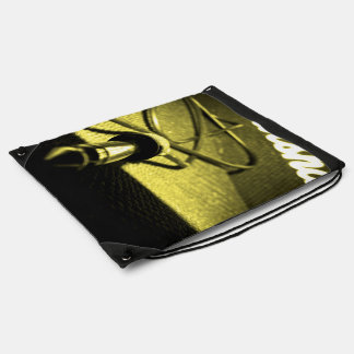 Jack-Lead/Music/Amplifier/Speaker Drawstring Bags