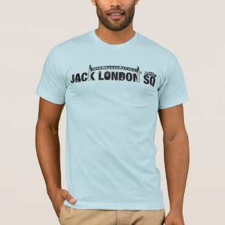 Jack London Square Logo 1.0 T-Shirt