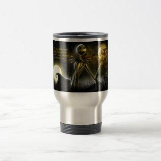 Jack-Master of Fright-Demon of Light Mugs