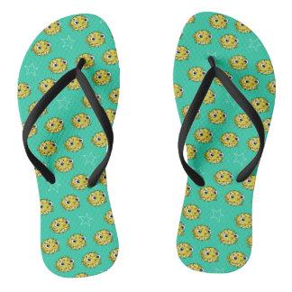 Jack Merpuff Flip Flops