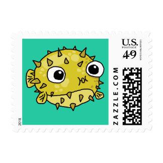 Jack Merpuff Stamps