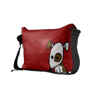 Jack Messenger Bags
