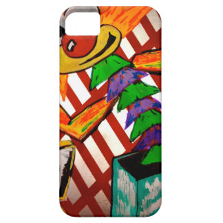 Jack n the box cell phone case iPhone 5 case