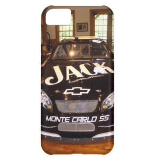 Jack Nascar Car Cover For iPhone 5C