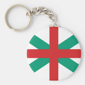 Jack naval Bulgaria, Bulgaria Llaveros Personalizados