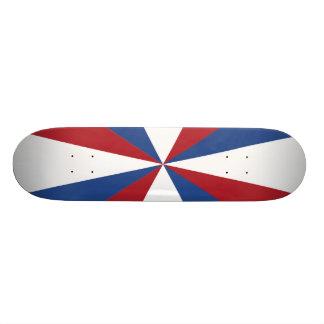 Jack naval los Países Bajos Países Bajos Tabla De Skate
