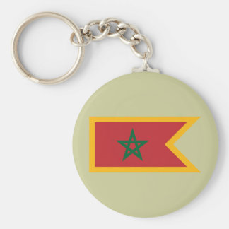 Jack naval Marruecos, Marruecos Llaveros