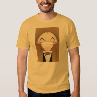 Jack Nicholson, by mattias T-shirt