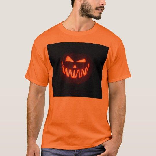 Jack_O___Lantern_2008_by_The_grimm_reeper T-Shirt