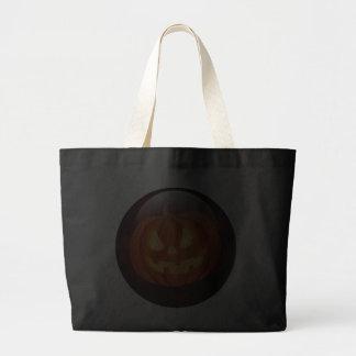 Jack-O'-Lantern Bag