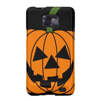 Jack O Lantern Samsung Galaxy S2 Cover