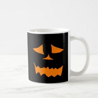 Jack o Lantern Coffee Mug