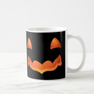 Jack-o-lantern Cup Halloween Pumpkin Mugs / Cups