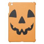 Jack-O-Lantern Face Case For The iPad Mini