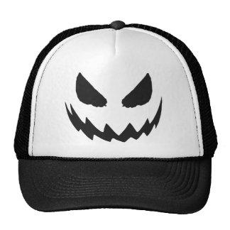Jack O Lantern Halloween Party Hats