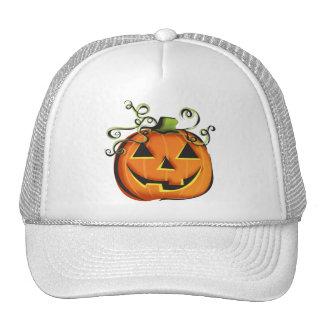 Jack-O-Lantern Hat