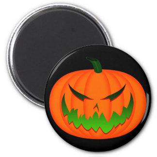 Jack-O'-Lantern II Magnets