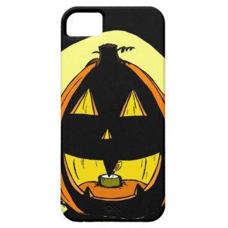 Jack o' Lantern iPhone 5 Case