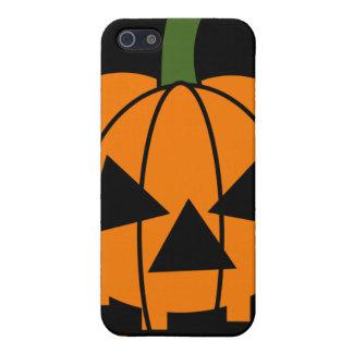 Jack O Lantern iPhone 5 Cases