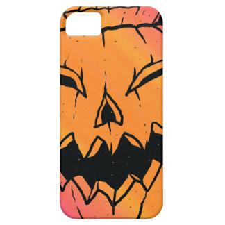 Jack O Lantern iPhone SE/5/5s Case