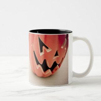 Jack O' Lantern mug
