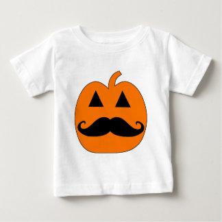 Jack o Lantern mustache Shirt