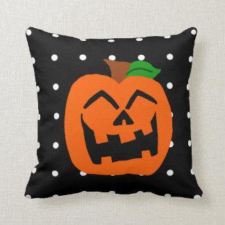 Jack-O-Lantern Pillow