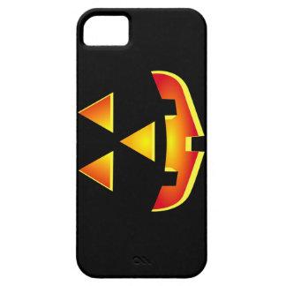 Jack 'O Lantern Pumpkin Face iPhone SE/5/5s Case