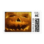 Jack-o-Lantern Stamps