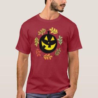 Jack o Lantern t-shirt