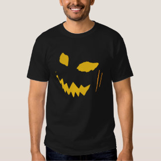 jack-o-lantern t-shirts