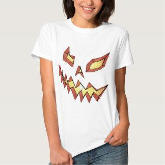 Jack O Lantern Tee Shirts