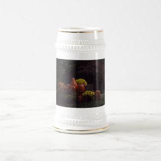Jack-O-Lanterns Beer Stein