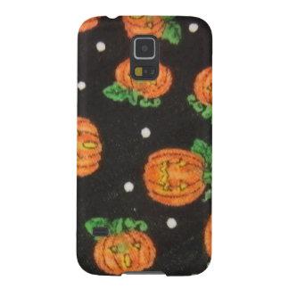Jack O' Lanterns Galaxy S5 Case
