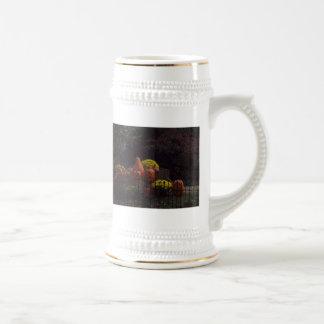 Jack-O-Lanterns Mug