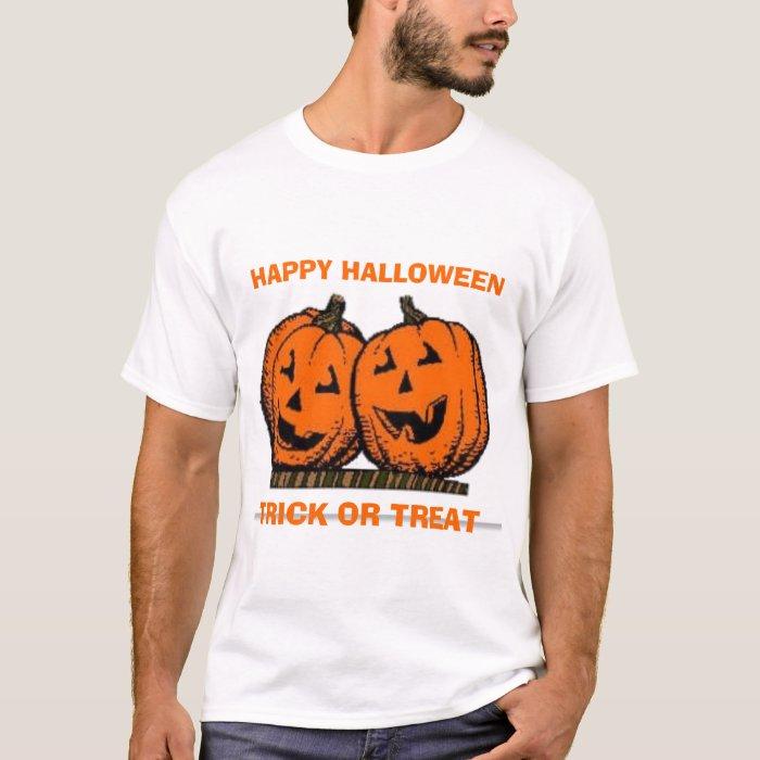 Jack 'o' Lanterns T-Shirt