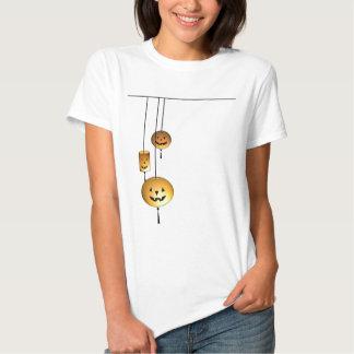 Jack O' Lanterns T-Shirt