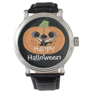 Jack-O-Lanterns Watch
