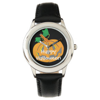 Jack-O-Lanterns Wristwatch