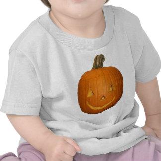 Jack-o-linterna Camisetas