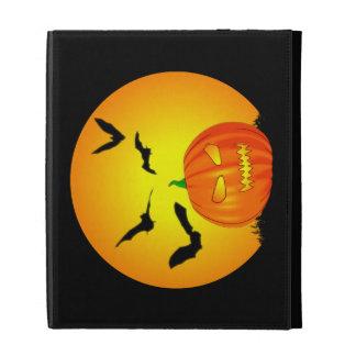 Jack-O-Linterna de la luna de Halloween