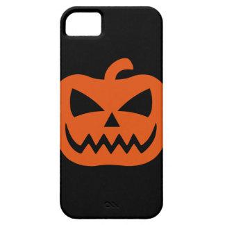 Jack-O-Linterna espeluznante iPhone 5 Funda