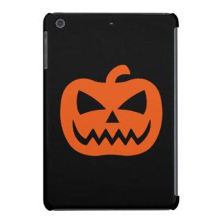 Jack-O-Linterna espeluznante Fundas De iPad Mini