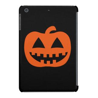 Jack-O-Linterna espeluznante Funda De iPad Mini