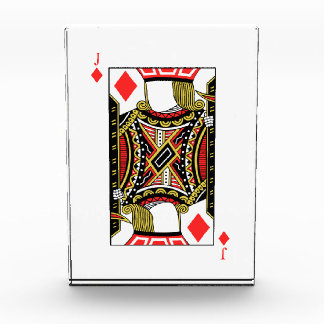 Jack of Diamonds - Add Your Image Award